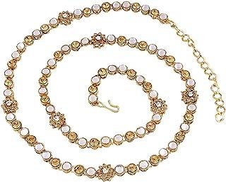 Women Girls Butterfly Body Belly Chain Jewelry Waist Chain Beachwear