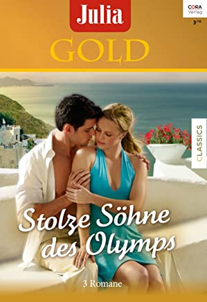 Julia Gold Band 62 (German Edition)