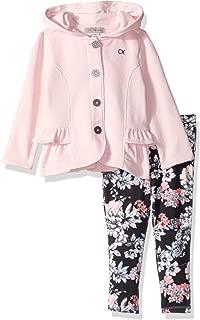 Baby Girls 2 Pieces Jacket Set