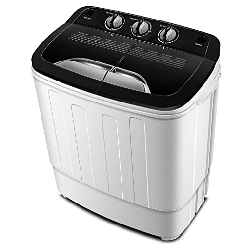 Portable Washing Machine With Spin Dryer Amazon Ca