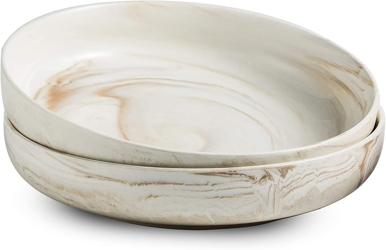 Ceramic Salad Sale SALE% OFF Bowl 1.9 Quarts and Serving OFFicial Bowls Platt Porcelain