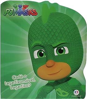 PJ Masks - Cadê o lagartixomóvel, Lagartixo?