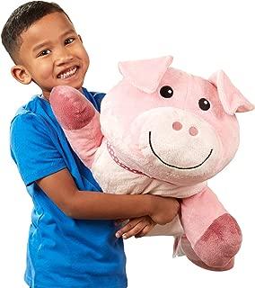 Best large pig stuffed animal Reviews