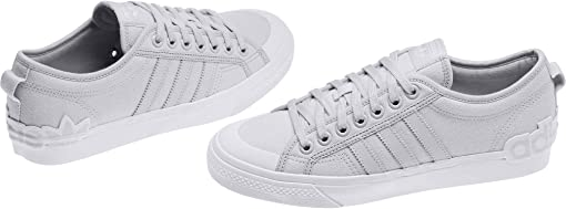 Light Solid Grey/Crystal White/Gum 3