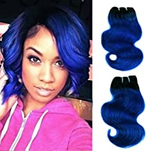 Best midnight blue sew in Reviews
