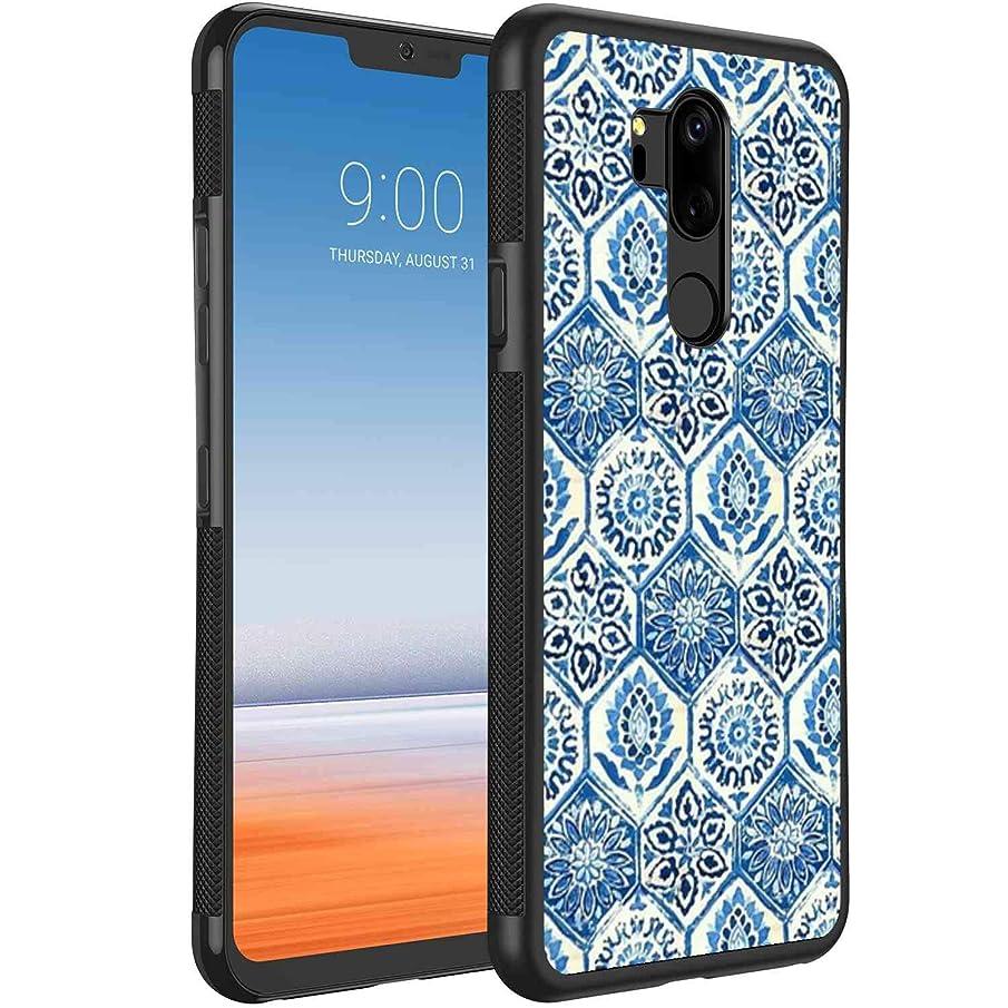 Blue Dye LG G7 ThinQ Case (2018) 6.1inch