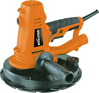 Evolution Power Tools Hand Held Dry Wall Sander, 225 mm (230 V)