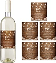 custom wine labels for gifts