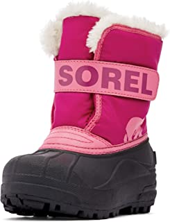 Snow Commander Snow Boot (Little Kid/Big Kid)