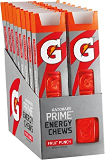 Best gatorade gel shots Reviews