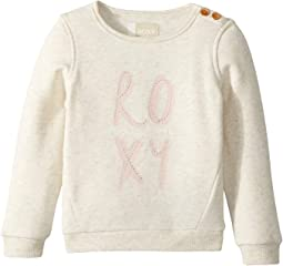 My Days Poetic Fleece (Toddler/Little Kids/Big Kids)