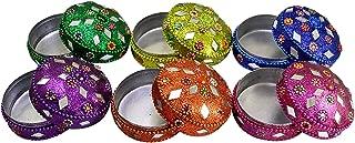 Best mirror work earrings online india Reviews
