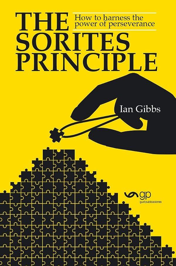 不規則な雲専門用語The Sorites Principle: How to harness the power of perseverance (English Edition)