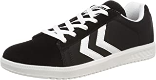 hummel Choice Black Unisex Sneakers