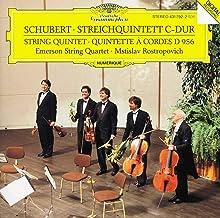 Schubert Quintet In C Major