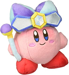 Little Buddy Kirby Mirror 2 Plush 5' Plush
