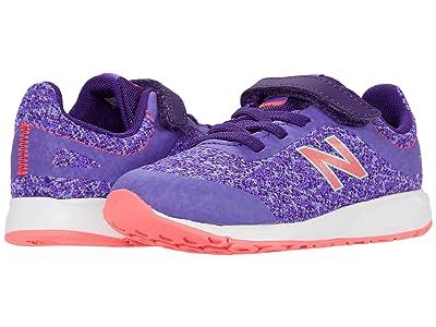 New Balance Kids 455v2 (Infant/Toddler) Girls Shoes