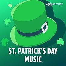 St. Patrick's Day Music