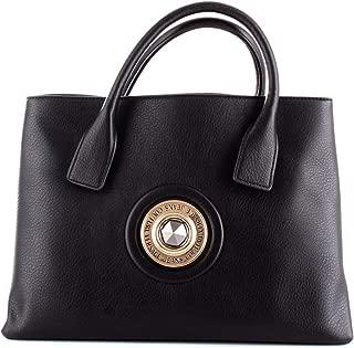 Versace Jeans Couture Handbag for Women- Black