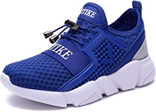 Running Shoes Athletic Shoes Slip-On Sport Shoes Lightweight Comfortable Flyknit Sneakers