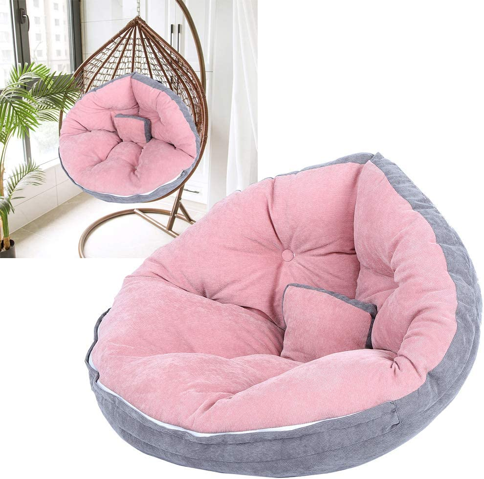 WINSHIDEN Japan Maker New 150x75cm 2in 1 Hanging Backrest Now free shipping Cushion Pad Chair Bed
