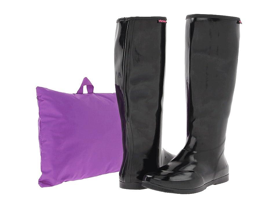 Baffin Packables Boot (Black) Women