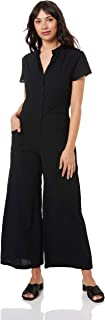 LACAUSA Women's Bungalow Jumpsuit