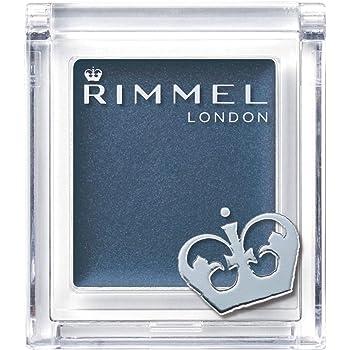 Rimmel (リンメル) プリズム クリームアイカラー 012 デニムブルー 2.0g アイシャドウ 2g