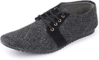 4c373e0a098c3 Jute Men's Shoes: Buy Jute Men's Shoes online at best prices in ...
