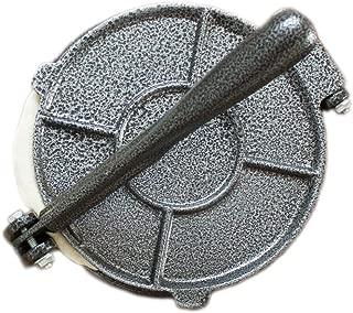 8 Inch Cast Iron Tortilla Press - Tortilladora Flour Tortilla Press Machine