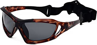 SeaSpecs Stealth Extreme Sports Floating Sunglasses