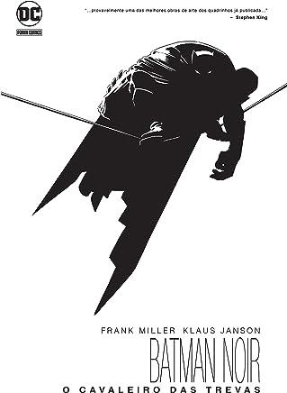 Batman Noir. O Cavaleiro das Trevas