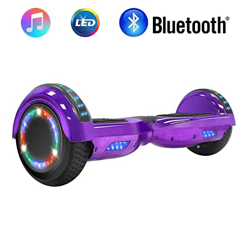 How Much Is A Hoverboard >> Best Hoverboards Amazon Com