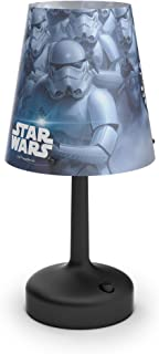 Official Star Wars Stormtrooper Battery Operated Bedroom LED Table Lamp