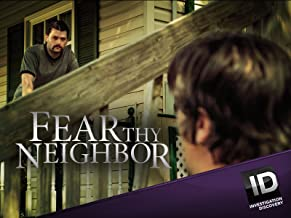 Fear thy Neighbor Season 2