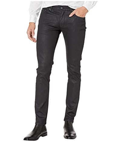 John Varvatos Collection Extra Dark Chelsea Fit Jeans with D-Ring in Indigo J295V4 (Indigo) Men