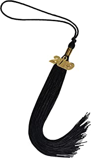 GraduationService Academic Graduation Tassel with 2019 Year Charm Available 14 Colors