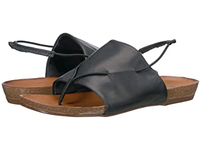 Spring Step Madagascar (Black) Women