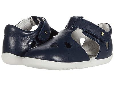Bobux Kids Step Up Zap (Infant/Toddler) (Navy) Kids Shoes