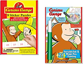 Best curious george coloring pages Reviews