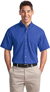 port authority twill shirts