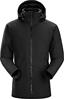 Arc'teryx Camosun Parka Men's | Everyday Waterproof Gore-TEX Parka with Synthetic and Down Insulation