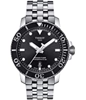 Tissot - Seastar 1000 Powermatic 80 - T1204071105100