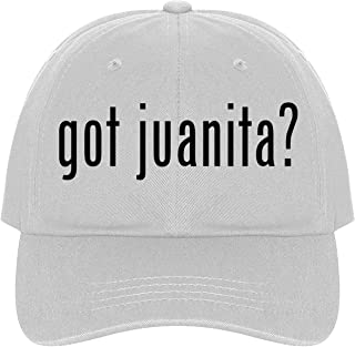 The Town Butler got Juanita? - A Nice Comfortable Adjustable Dad Hat Cap