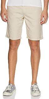 Indigo Nation Men's Regular Fit Shorts