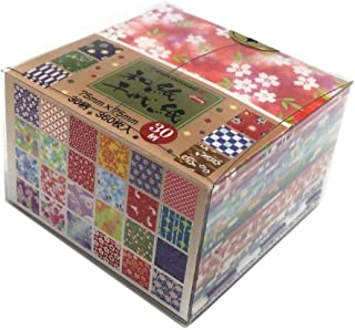 Showagrimm Washi Origami, Set of 30 Designs (Japan Import)