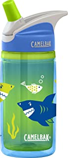 CamelBak eddy Kids 12oz Insulated Water Bottle