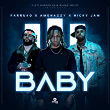 Best baby nicky jam amenazzy Reviews
