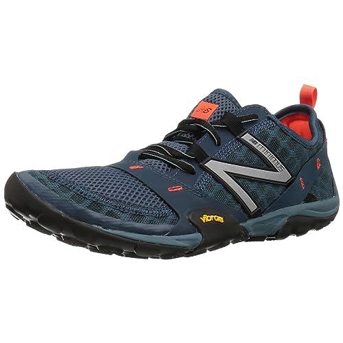 New Balance Men s MT10V1 Minimus Trail Running Shoe fd79e047d