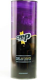 Crep Protect The Ultimate Sneaker Care Kit, Set di Prodotti per la Pulizia delle Scarpe Uomo, Nero, Taglia unica